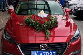 孝感婚车跟车几辆一般?婚车数量有什么讲究吗?